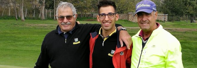 """Golf per disabili, la """"prima"""" è a Roma: al circolo Archi di Claudio l'AID Golf Trophy"""
