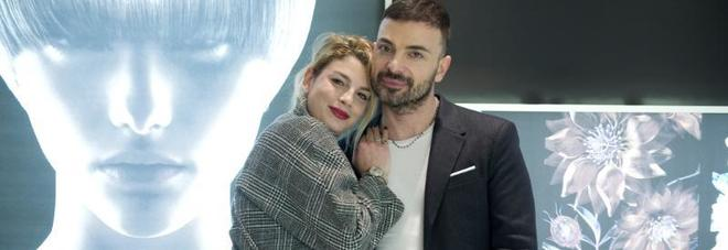 Christmas Beauty Day, attrici, cantanti e vip alla corte di Simone Belli nell'Accademia L'Oréal