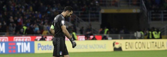 Buffon: «Mi ritiro a fine stagione, il futuro non mi spaventa»
