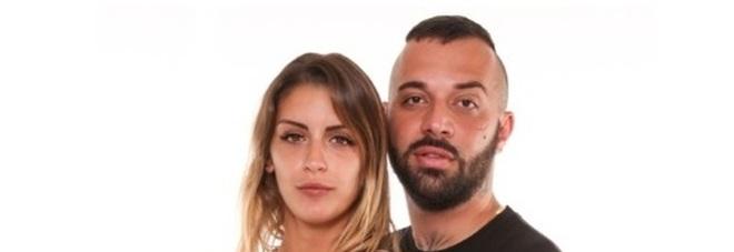 Temptation Island Vip 2, Sharon lascia Damiano detto Er Faina al falò: «Non mi rispetti»