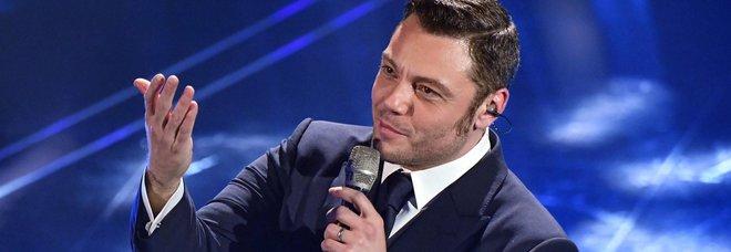 Tiziano Ferro, il monologo della serata finale: «La felicità non è un privilegio, è un diritto»