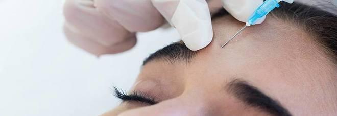 Rossore del viso in menopausa? La soluzione può venire dal botulino
