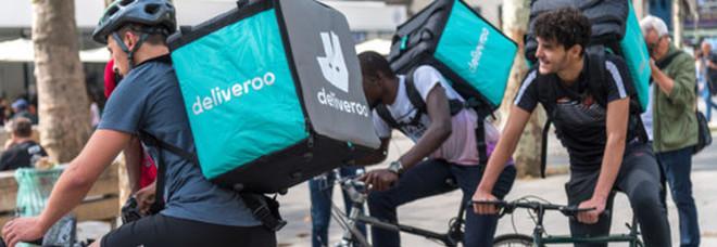 Deliveroo sbarca al Sud: nel 2019 si comincia da Taranto, Reggio Calabria e Palermo