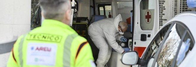 Coronavirus, primo caso a Milano. Un altro positivo nel Milanenese: sono entrambi 70enni