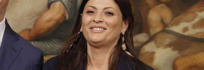 Jole Santelli: «Mi ribello alla malattia e mi curerò nella mia Calabria»