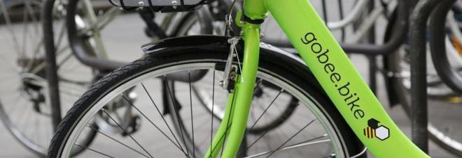 Gobee, stop al bike sharing in Italia e in Europa: