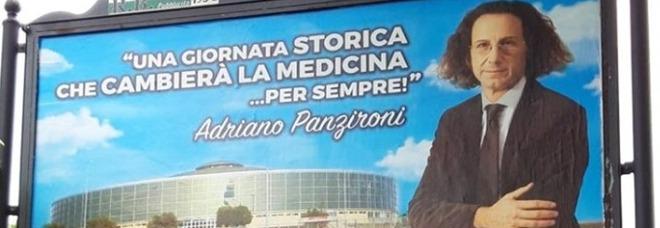 Dieta, il guru Panzironi promette 120 anni di vita: medici contro l'evento a Roma, ma attesi in migliaia