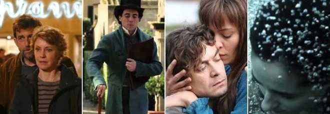 Oscar, ecco i nove film italiani  candidati per la nomination