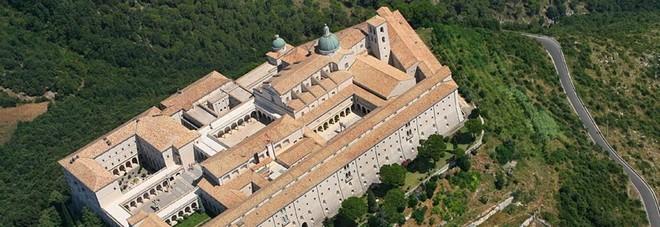 Montecassino, monaco si sposa e diventa anglicano