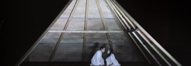 Opera di Roma, l'Aida alle Terme di Caracalla inaugura la stagione estiva
