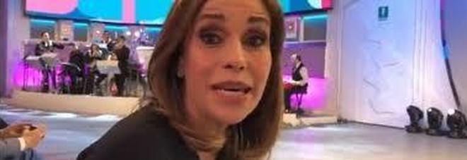 Cristina Parodi si confessa: «La mia Domenica In non è stata un flop. Venier al mio posto? Auguri...»