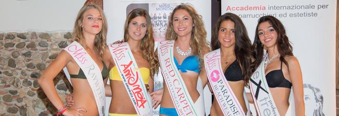 Alessandra 18 anni miss red carpet del friuli - Contributo regionale fvg prima casa 2017 ...