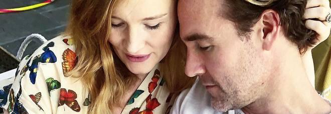 James Van Der Beek, l'attore di Dawson's Creek rivela: «Tre aborti, il dolore più grande della mia vita»