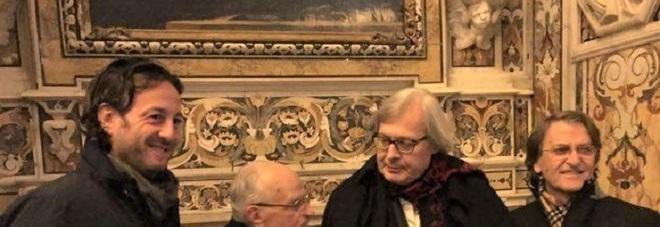 Un Guercino nascosto ad Aversa: caccia ai fondi per il restauro