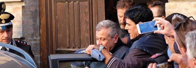 Rapina in villa, il capo è italiano: sarebbe coinvolta anche una donna romena