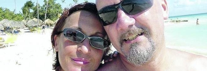 Addio Stefano. Maresciallo dell'aeronautica stroncato a 50 anni dalla leucemia