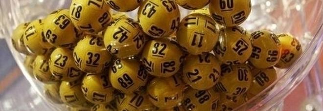 Estrazioni Lotto, Superenalotto e 10eLotto di martedì 4 febbraio 2020