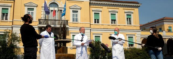 Coronavirus a Roma, bollettino Spallanzani: «40 positivi, 11 con supporto respiratorio»