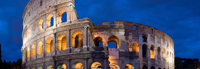 """""""Vedo la maestra del Colosseo"""": con Venditti nella città eterna"""