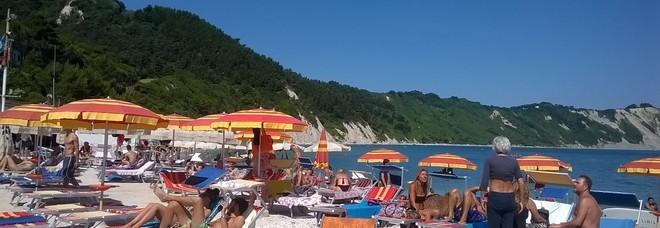 """Con l'app Virail ecco il """"Coast2coast"""" de' noantri che parte da Portonovo"""