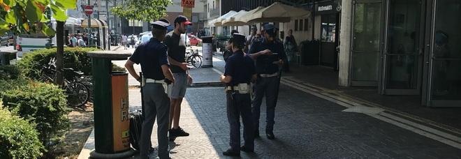 Controlli a tappeto della polizia in 10 stazioni /Cosa è successo a Mestre
