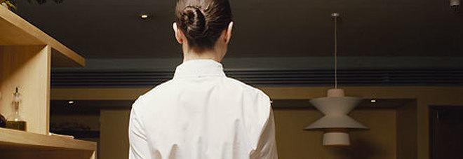 Percepiva il reddito di cittadinanza, ma lavorava in nero al ristorante: maxi-multa a una donna
