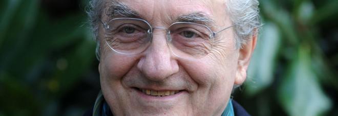 """Morto Gualtiero Marchesi, cuoco italiano famoso nel mondo. """"Aveva 87 anni"""""""
