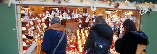 Allerta terrorismo a Roma, 10 mercatini di Natale sorvegliati: la mappa