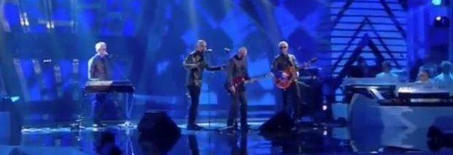 «Midge Ure arriva dalla Scozia e non gli diamo la chitarra...», Ruggeri punge per la falsa partenza della canzone