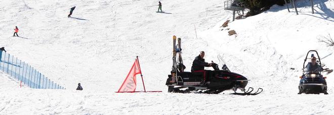 Tragedia sul Civetta: perde controllo degli sci e precipita nel dirupo. Morto un trevigiano /Foto