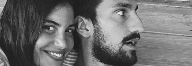Francesca Fioretti e la vita senza Davide Astori: «Trovo la forza per Vittoria nel suo ricordo»