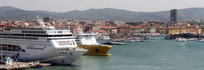 Tre tonnellate di cocaina sequestrate su una nave a Livorno