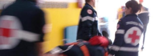 Colpito alla gola da mola a disco:  operaio 46enne muore dissanguato