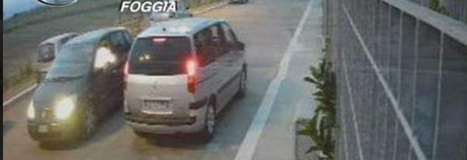 Fermato il killer del salentino ucciso a Foggia: «Voleva uccidere suo fratello»