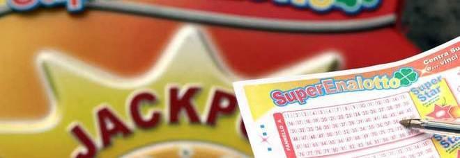 superenalotto si vince anche col 2 ecco quanto si potrà incassare