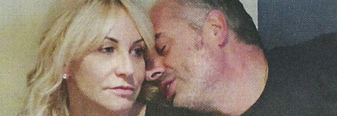 """Antonella Clerici al settimo cielo: """"luna di miele"""" con Vittorio Garrone"""