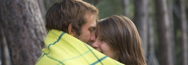 Donne, innamorarsi è come una cascata di reazioni immunitarie