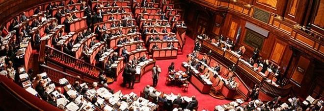 Che bel mestiere fare i parlamentari ecco quanto for Camera e senato differenze