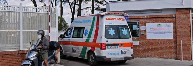 Napoli, ambulanze senza medici: «A marzo turni scoperti»