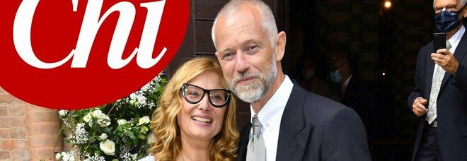 Nicoletta Mantovani si è sposata: ecco chi è il nuovo compagno della vedova di Pavarotti