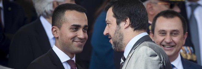 Di Maio a Salvini: «Troppa tensione sociale». La replica: «Uniche minacce contro di me»