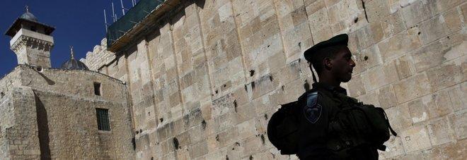 Hebron (Ansa)