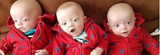 """Madre li va a svegliare, ma trova due dei tre gemellini morti: """"Uccisi dal monossido"""""""