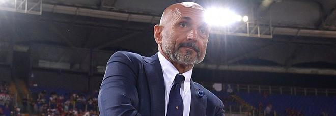 Inter, Spalletti: «L'aereo per l'Europa  passa da check-in con la Spal»