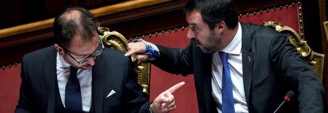 Prescrizione, slittano i lavori: tensione M5S-Pd alla Camera Sicurezza, Salvini: «Passerà oggi»