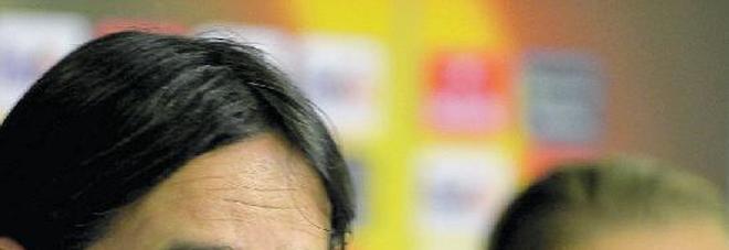 Inzaghi ordina: «Lazio   devi invertire la rotta»