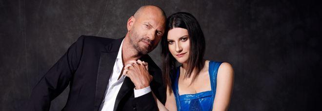 """Biagio Antonacci e Laura Pausini, l'attesa è finita: oggi il singolo """"In questa nostra casa nuova"""""""