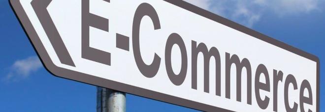 """E-Commerce cresce del 14%: in Italia boom di aziende hi-tech. A Roma una mini """"silicon valley"""""""
