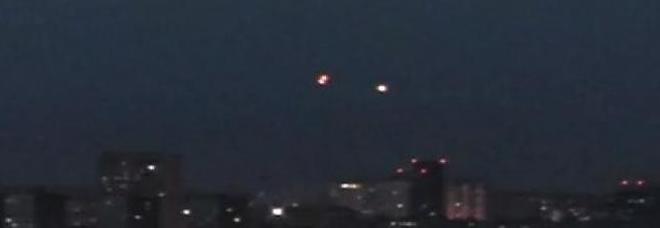 """Allerta all'aeroporto di Delhi: """"La torre di controllo ha avvistato degli ufo"""""""