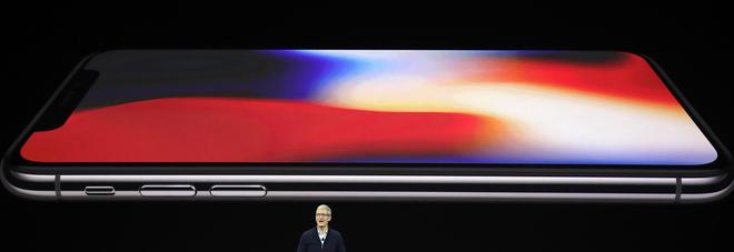 iPhone X, un nuovo bug crea problemi: ecco di cosa si tratta